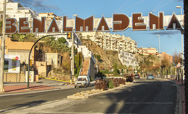 Benalmadena, Torremolinos and Fuengirola transfers